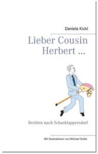Lieber Cousin Herbert...