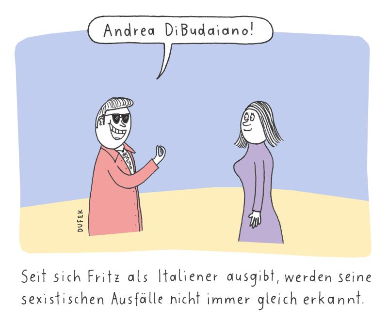 Andrea DiBudaiano