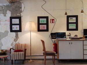 Ausstellung Klangfarben Kufstein