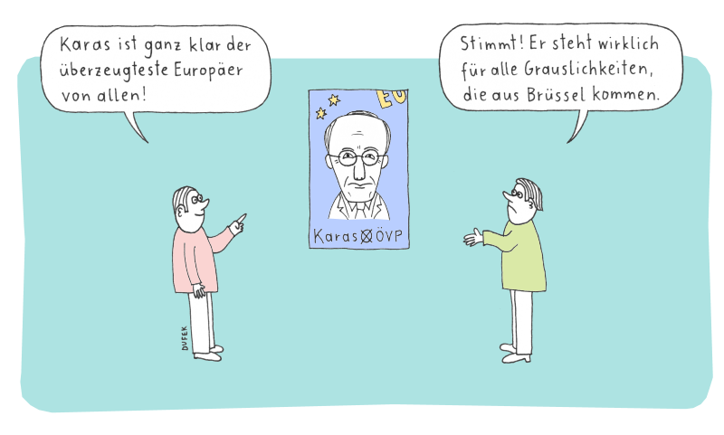 Karas EU