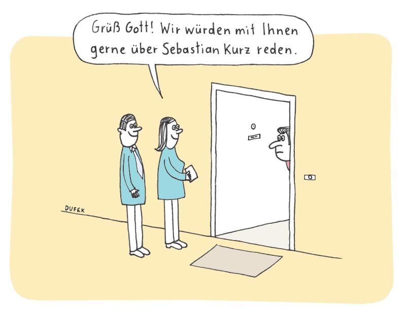 ÖVP Sekte