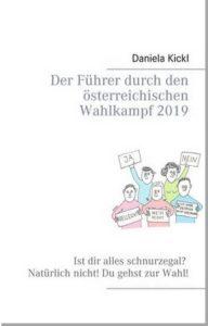Wahlkampfführer 2019
