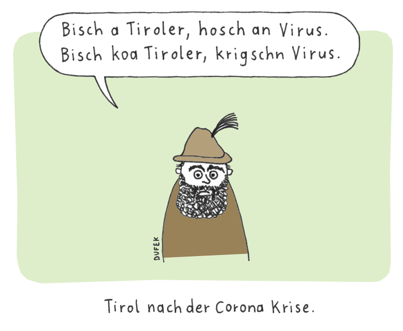 Tiroler Virus
