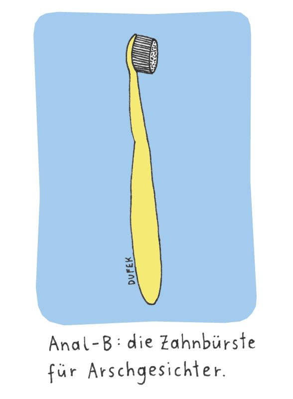 Anal-B